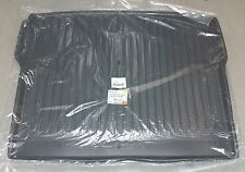 2009 TO 2016 Audi Q5 Genuine Factory OEM All Season Trunk Cargo Liner/Tray