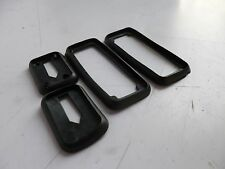 VW MK2 DOOR HANDLES SEALS GOLF GTI JETTA 1985-1992