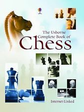 The Usborne Complete Book of Chess: Internet Linked