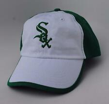 """Chicago White Sox """"Chi-RISH Miller Lite"""" on side One Size Fits All Baseball Cap"""
