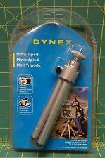 Dynex DX-DA101381 Mini-Tripod Miniature Tripod