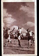 ETAT FRANCAIS (1941-1944) ENFANTS au SPORT & LOISIRS