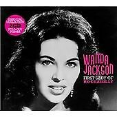 Wanda Jackson - First Lady of Rockabilly (2012)