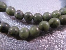African Jade Round 5mm Beads 82pcs