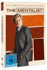 The Mentalist - Staffel 4  ( 5 DVD s)    NEU OVP