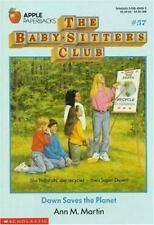 Dawn Saves the Planet (Baby-Sitters Club, 57)
