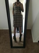 All Saints Deadwood Altair Dress