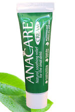 Anacare Cream (Analcare) Soothe Symptoms Associated With Piles & Hemorrhoids