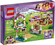 LEGO Friends 41057 Heartlake Horse Show New In Box Sealed #41057