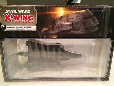 Star Wars X-Wing Miniatures Gozanti Imperial Assault Carrier only