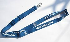 Airbus Helicopters NH90 Sea Lion Schlüsselband Lanyard NEU (T177)