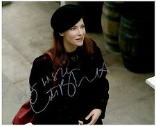 """Cate Blanchett """"The Lord of the Rings"""" Signed Autographed 8x10 Pic."""