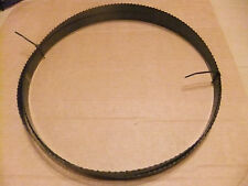 "73"" (1854mm) x 1/2"" Starrett Duratec 18R. For Inca Euro 260 Bandsaw blade"