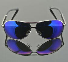 Cool Polarized Aviator Sunglasses Driving Glasses Riding Sports Eyewear Goggles