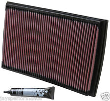 33-2176 K&N SPORTS AIR FILTER TO FIT S60/V70/XC70