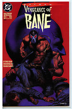 DC Comics Batman Vengeance of Bane NM/M 1993 2nd print 1st Bane