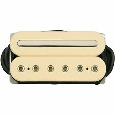 DIMARZIO DP207 D Sonic Humbucker Guitar Pickup - CREME - REGULAR SPACING