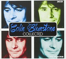 Collected - Colin Blunstone (2014, CD NIEUW)3 DISC SET