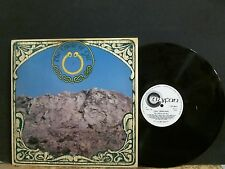THE CIRCLE OF GILT  Ysgol Aberconwy   LP  Welsh Folk   Private Fem Vox Choir  EX