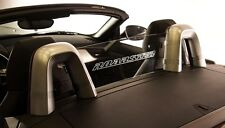 BMW Z4 09-15 E89 Convertible Windscreen Wind Deflector Windstop Windblocker C1W