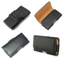 COVER CASE WALLET BELT CLIP LEATHERETTE Samsung Galaxy Nexus I9250