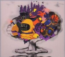 1 CENT 2 CD St. Elsewhere [Deluxe Edition] - Gnarls Barkley (Nov-2006)/SEALED