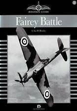 Fairey Battle - Aviation Guide (SAM Publications) - New Copy