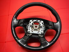 2003 Jaguar X Type , Steering Wheel.
