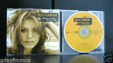 Kelly Clarkson - Behind These Hazel Eyes 4 Track CD Single Incl Video