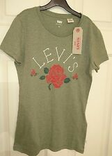 Women's Levis T shirt size S New