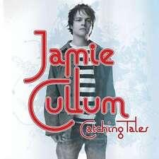 Catching Tales Jamie Cullum  Double Vinyl LP Album NEW