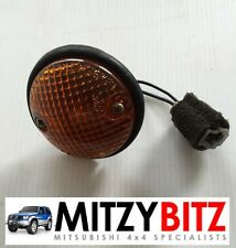 Mitsubishi Pajero Shogun MK2 91-96 Side Indicator Repeater Flasher