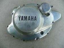 82 Yamaha Exciter SR 185 Right Engine Motor Clutch & Oil Filter Cover ~FastShip~