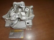11 CanAm Can am Commander 1000 XT 1000xt Engine Motor Cylinder Front Head Stock