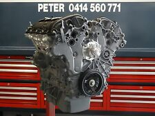 HOLDEN COMMODORE VE SV6 3.6 ALLOYTEC RECONDITIONED ENGINE MOTOR - AUST WIDE