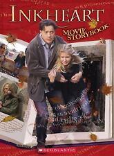 Inkheart Movie: Storybook Sander, Sonia Paperback