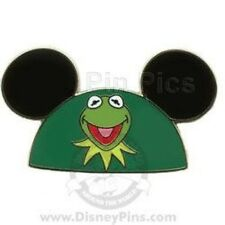 Disney Pin: WDW Character Ear Hats Mystery Pin Collection (Kermit Only) LE 1500