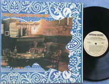 Allman Brothers Band Win, Lose Or Draw 1975 Capricorn LP