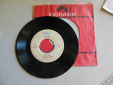 GODLEY AND CREME cry / love bombs  POLYDOR     45