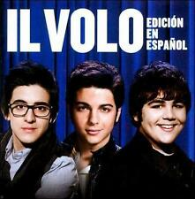 IL Volo [Spanish Version] 2011 by Il Volo Ex-library