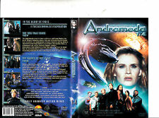 Andromeda:1.4-2000/2004-TV Series USA-Episodes 107/108-DVD