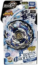 TAKARA TOMY / HASBRO Pirates Orojya / Pirate Orochi Beyblade BBG-08 - USA SELLER