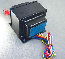 130W Transformer OP 0-230V,0-230V,0-6.5V,0-6.5V for Tube Power amplifier