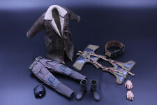 Custom 1/6 Scale Full Bane Combo Clothes Set For Ganghood Body Hot Toy Toys