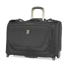 Travelpro Crew 11 - Carry-On Rolling Garment Bag  W / SUPRA Zipper Heads