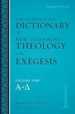 New International Dictionary of New Testament Theology and Exegesis Set...