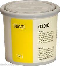 (27,80€/kg) Faller 180501 Colofix, Leim zum Einschottern, Landschaftsbau, 250g