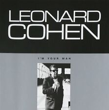 Leonard Cohen - I'm Your Man - CD NEW & SEALED  **  IN STOCK !!  **