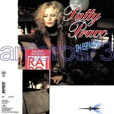 "PATTY PRAVO ""EN ESPANOL"" RARO CD DIGIPACK LIMITED EDITION"
