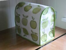 Green Apples Vinyl Cover for KitchenAid and Kenwood kMix Food Mixers